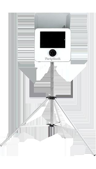 Фотобудка Model W