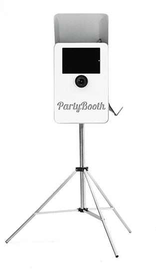 Photo booth Model M